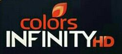 Colors Infinity HD