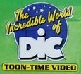 DIC Toon-Time Video 3