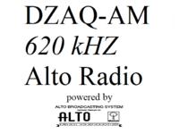 DZAQ-AM 620khz