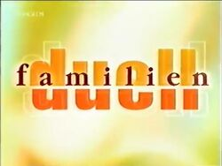 Familien Quiz Duell