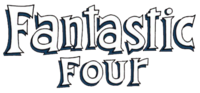 Fantastic Four logo 2