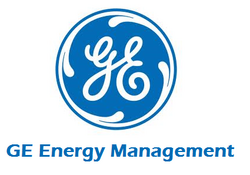 GE Energy Management Logo