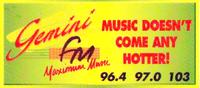Gemini FM 1997a