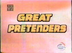 Great Pretend