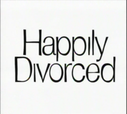 Happily Divorced Alt