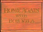 Home Again With Bob Vila 2