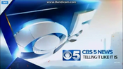 KPHO-TV 2014 newscast open