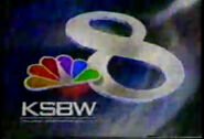 KSBW 1999