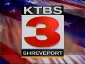 KTBS 3 station idpromonewsbreak montage 1986-2016 (Shreveport ABC) 13