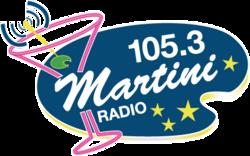 KZTI 105.3 Martini Radio