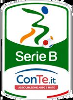 Logo Serie B 2015