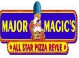 Major Magic's All Star Pizza Revue
