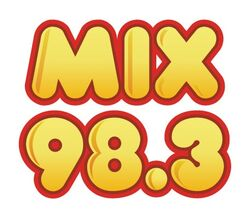 Mix 98.3 WRTO