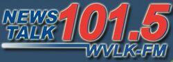 NewsTalk 101.5 WVLK-FM