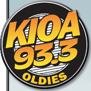 Oldies 93.3 KIOA