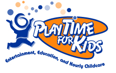 Playtime for kids