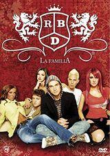 RBD, la familia