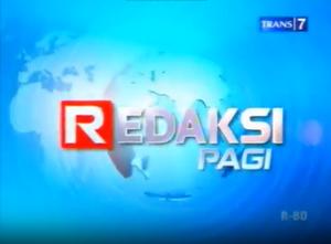 Redaksi 2010-13