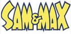 Sam & Max logo