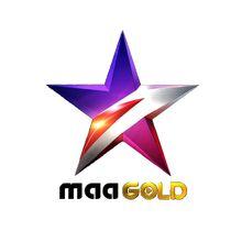 Star Maa Gold 2019 logo