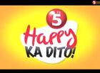 TV5 Happy Ka Dito