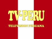TV Perú 1986