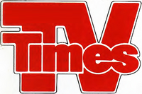 TV Times Red