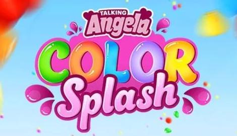 Talking-angela-color-splash-hack-for-android