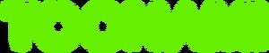 Toonami mid-2018 logo