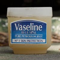 Vaseline logo old