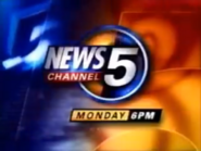 WEWS Monday At 6PM 1998