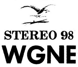 WGNE - Stereo 98 -February 11, 1973-