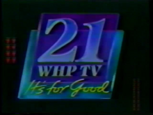 WHP-TV (1988-1990) 9