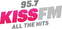WKSS 95.7 KISS FM