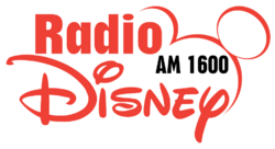WMNE Radio Disney 1600