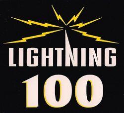 WRLT Lightning 100