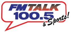 WSGW FM Talk and Sports 100.5