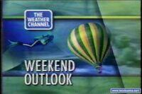 Weekend outlook96