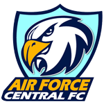 Airforce Central Logo