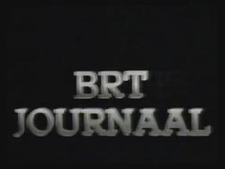 BRT Journaal 1983