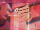 Canale 5 - pink 2001