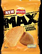 Cheeseburger max big