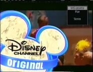"Disney Channel Original (Movie), 2004 Ad for ""Going to the Mat"""