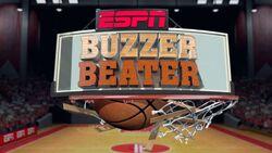 ESPN Buzzer Beater 2011 logo