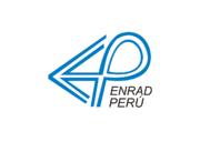 Enrad Perú Logo