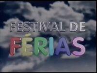 Festival de Férias 2000