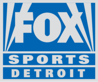 Fox Sports Detroit logo