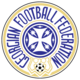 Georgian Football Federation logo (1998-2002)