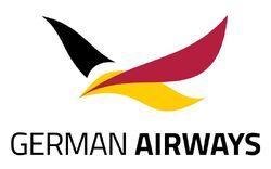 German Airways-logo