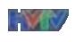 HVTV - VTV8 Huế logo (199x-2007)